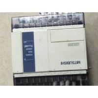 快速三菱PLC FX1N-24MT-001现货 议价
