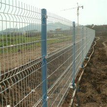 公路防护网 围栏网批发价格 厂区围墙网
