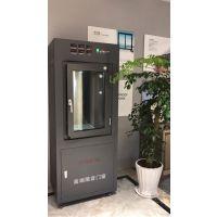 LS-C004山东省济南市 兰思仪器特价定制门窗生产厂家性能试验仪器隔声柜噪音箱