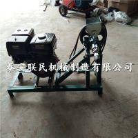泰安联民供应 柴油电动玉米膨化机 大米江米棍机 批发零售