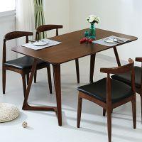  西餐厅桌椅定做 餐饮家具批发 餐饮家具厂家