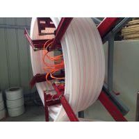 HDPE管材挤出机 PE管设备 PE净水管给水管挤出机