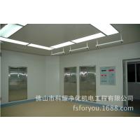 医院万级手术室净化工程 洁净室 无尘室净化系统洁净工程