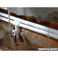 北太平庄厨房水管安装