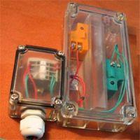 阀位反馈装置FJK-G6Z2-165NH-LED