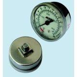 压力表 压力表壳体与接头 盖板 精密焊接 密封焊接