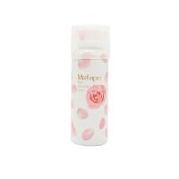 OEM代加工微商爆款3D仿真玫瑰花瓣蔷薇花洗面奶洁面泡泡沫慕斯