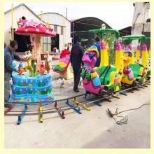 2019受游客喜爱的小型新款儿童游乐设备有哪些欢乐锤游艺设施项目