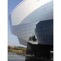 建筑玻璃幕墙打胶工程业务 高层幕墙换胶