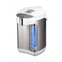 SKG1112保温电热水壶 家用双层保温不锈钢烧水壶 4.5L
