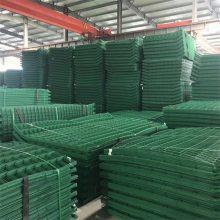 贵州焊接隔离栅 大庆草原围栏 护栏围山铁丝网