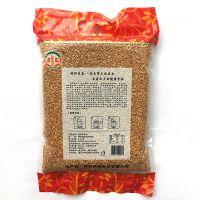供应厂家直销钟祥明臻米茶湖北荆门特产2500g糙米茶真空塑料包装