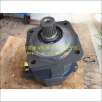 力士乐 泵 A6VM160HA2T 63W-VAB020A