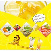 柠檬工坊加盟,健康饮品轻松创业四季无淡季