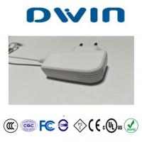 厂家直销6W 6V1A欧规CE认证电源 血压计电源