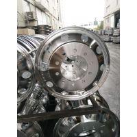 19.5*7.5浙江宏鑫科技有限公司锻造镁铝合金卡客车轻量化轮毂