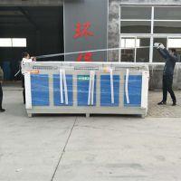 河北沧州uv光氧环评达标同帮环保