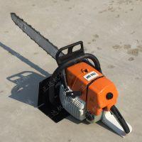 链条挖树机3分钟一棵树 杨树切土球机挖树机