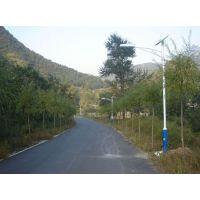 龙江照明供应湖北潜江锂电池太阳能led路灯6米7米8米多少钱