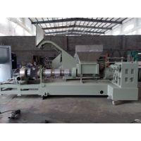 【塑料造粒机】滑石粉填充母料机械,pp,pe造粒机设备生产线