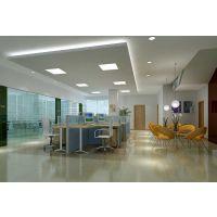 贵阳办公室装修设计之不同风格类型-筑格装饰
