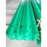 七里河区喷塑护栏板加工热镀锌高速护栏板安全性能介绍