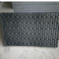 特种砖除尘用净化抗老化聚丙烯PP塑料片 河北华强