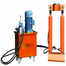 石家庄中拓ZTB-60边坡拔管机配件厂家销售桩工机械