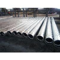 特价圆孔滤水管D400型号降水井滤管厂家报价