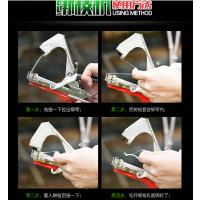 吊瓜新型手动绑枝机 番茄专用绑枝机 圣邦绑枝机