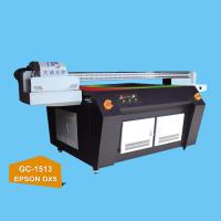 墨格电子GC-1513UV平板打印机/广告标识标牌uv打印机亚克力印刷机