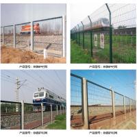 韶关铁路防护网现货 茂名钢板网金属网厂家 惠州封闭式栅栏