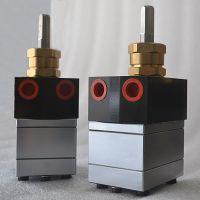 8CC静电喷漆齿轮泵/喷漆油漆/耐磨/DISK涂装/涂料专用/液体涂料输送