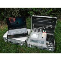 中西特价土壤肥料养分速测仪(药品箱、仪器箱分体包装) 库号:M406984