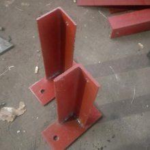 加工C6安装在设备上的双梁三角A型弹簧吊架生产厂家赤诚