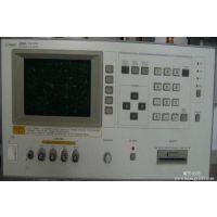 长期回收安捷伦8753C 网络分析仪