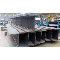 H型钢组立焊接加工公司-三维钢构