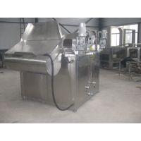正康供应自动除渣连续式油炸机 电加热肉类鱼类自动油炸设备 可定制生产