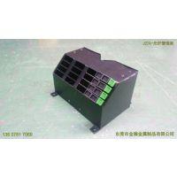 厂家直销铝合金光纤管理架