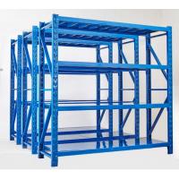 惠州轻型中型货架仓储价格库房不锈钢货架厂家定制