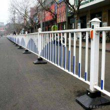 天津西青安装市政道路隔离栏