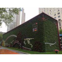简之植物墙厂家,立体绿化设计施工一体化,成活率99%