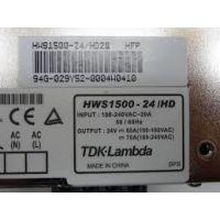 供应日本TDK开关电源HWS1500-24物美价廉