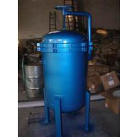 四川JX-FILTRATION自动排污压滤机水过滤净化装置厂家销售