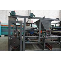 建材生产加工保温板机械设备
