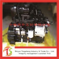 柳工CLG922挖掘机用325马力康明斯发动机总成5.9L排量