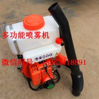 新型高效机动施肥器,喷药粉杀虫机器价格