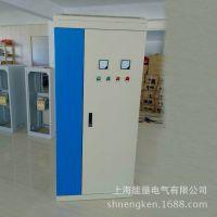 供应特价NKR1S-55KW一拖二数字电机软启动柜 上海能垦软起动柜