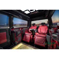 华誉房车告诉您大众T6改装航空座椅多少钱