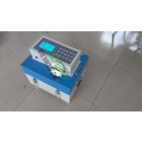 质量保障LB-8000G智能便携式水质采样器